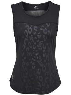Only Play Sport top onpSHEILA AOP SL TRAINING TOP 15135553 Black