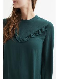 viannalise l/s top 14043945 vila blouse pine grove