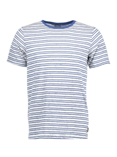 Jack & Jones T-shirt JORCINNEMA TEE SS CREW NECK 12124523 True Blue