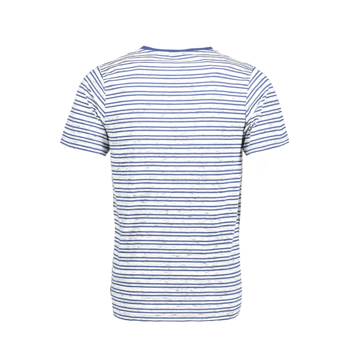 jorcinnema tee ss crew neck 12124523 jack & jones t-shirt true blue