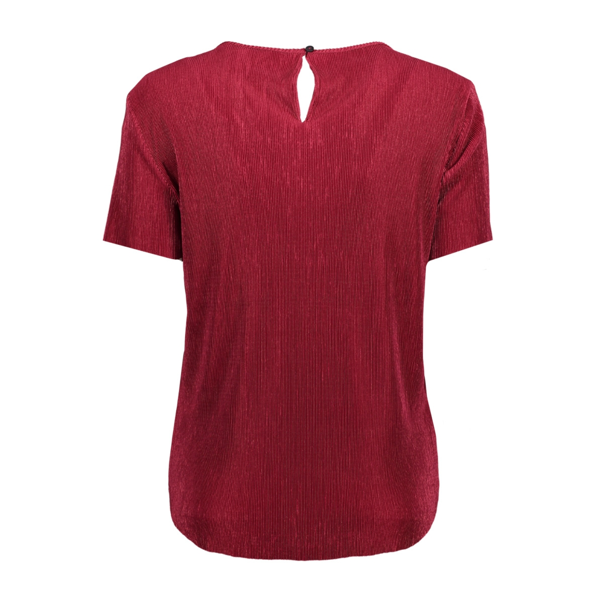onlliga s/s top wvn 15144944 only t-shirt rumba red