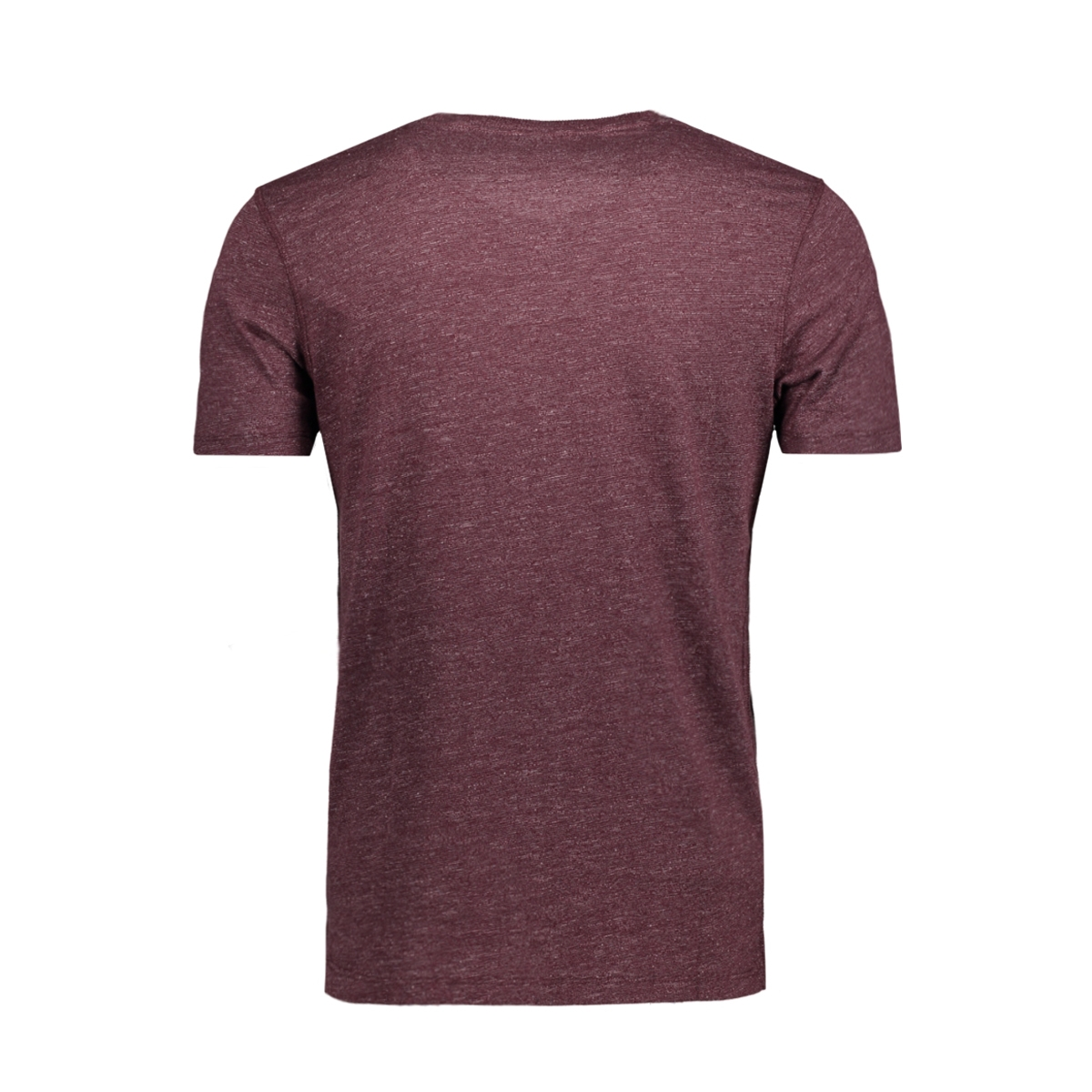 jorauthentic tee ss crew neck 12128508 jack & jones t-shirt sassafras