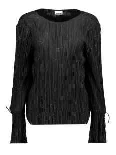 Noisy may Blouse NMTARA L/S TOP 7 27000106 Black