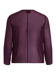 objsabah l/s top apb 23025772 object blouse winetasting