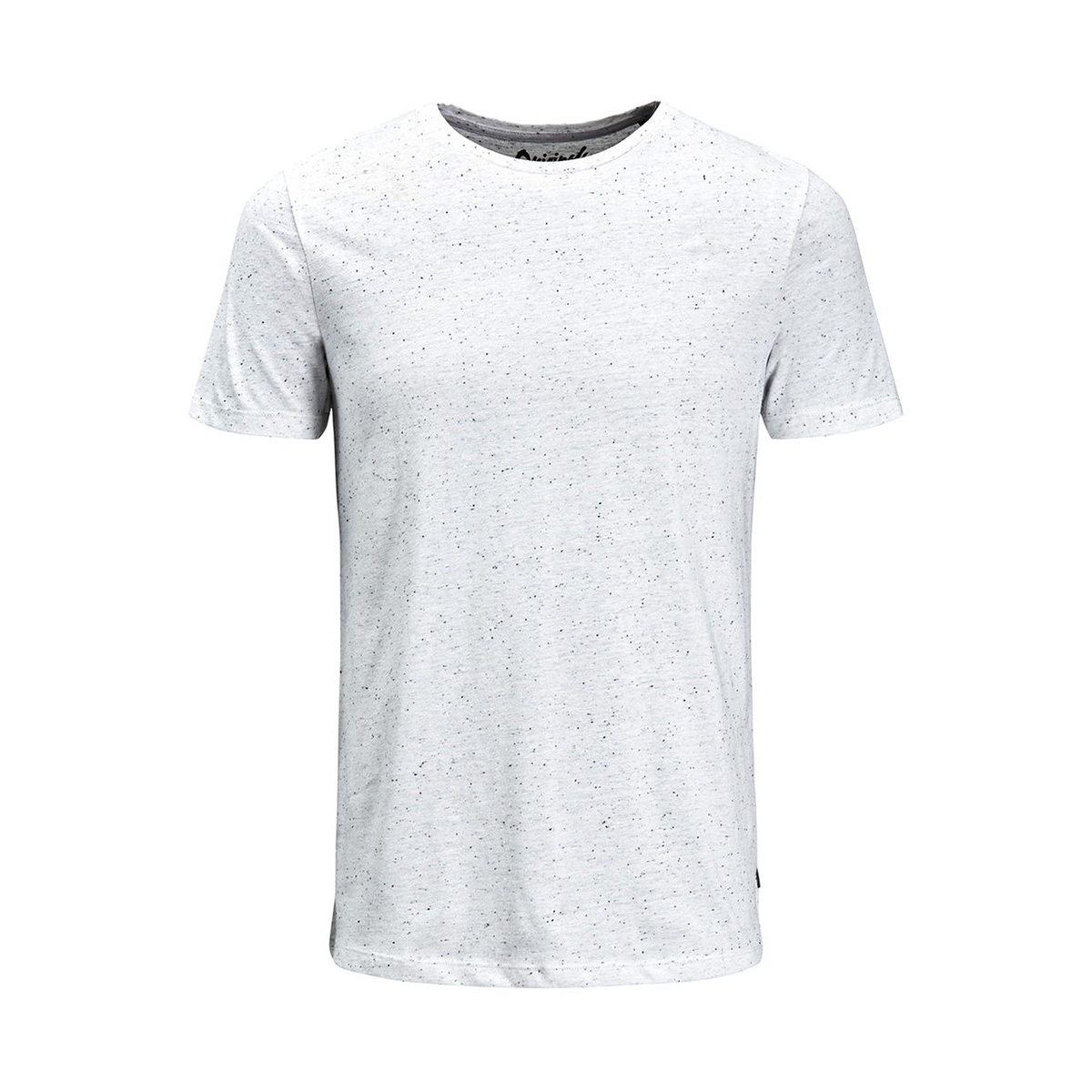 jortort tee melange pack 12125157 jack & jones t-shirt cloud dancer