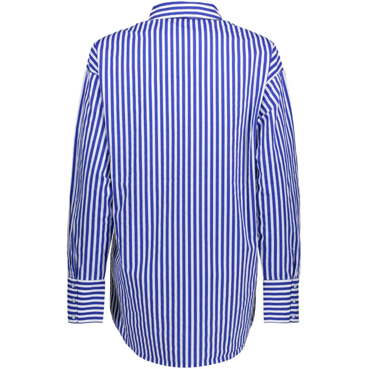 vmcannes l/s long shirt o17 10196220 vero moda blouse surf the web