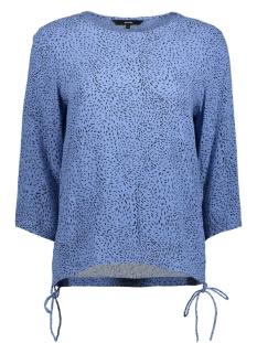Vero Moda T-shirt VMLISSA BOCA 3/4 TOP 10190582 Allure / Lissa Prin