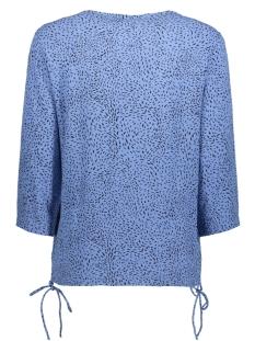 vmlissa boca 3/4 top 10190582 vero moda t-shirt allure / lissa prin