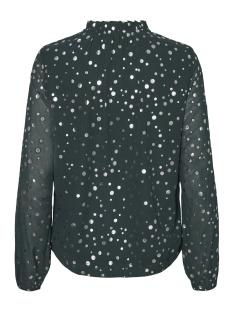 vmdivia dot frill ls top fd 10198238 vero moda blouse green gables