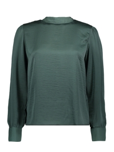 Jacqueline de Yong Blouse JDYLORNA L/S LACE TOP WVN 15150856 Green Gables