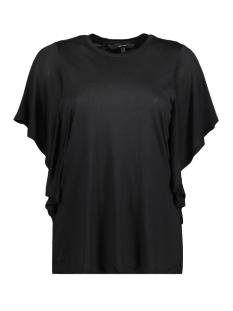 Vero Moda T-shirt VMIRFI S/S TOP SB8 10193608 Black