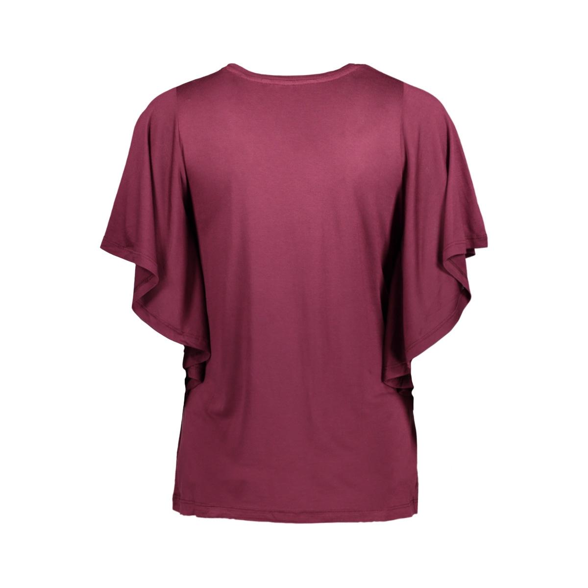 vmirfi s/s top sb8 10193608 vero moda t-shirt port royale