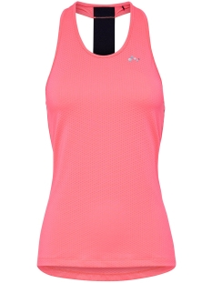 Only Play Sport top onpVINEDA SL TRAINING TOP PRS 15139518 Lipstick Pink