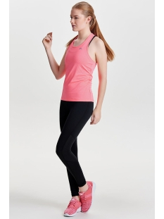 onpvineda sl training top prs 15139518 only play sport top lipstick pink