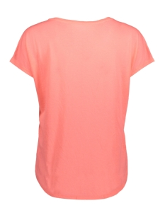 onpleslie loose ss tee prs 15139526 only play sport shirt lipstick pink