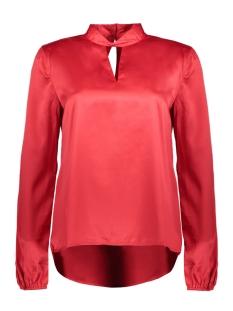 vilianna l/s top/pb 14044814 vila blouse lollipop