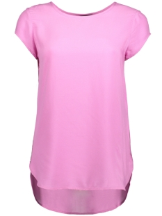Vero Moda T-shirt BOCA SS BLOUSE NOOS 10104030 Opera Mauve