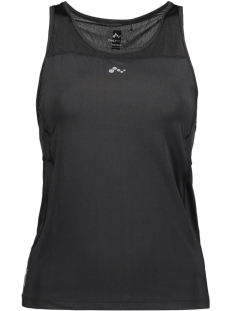 Only Play Sport top onpTIRA RUN SL TOP 15145650 Black