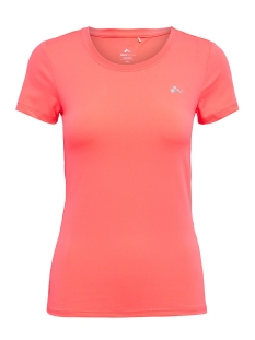 Only Play Sport shirt onpCLARISSA SS TRAINING TEE - OPUS 15135153 Lipstick Pink
