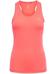 Only Play Sport top onpCLARISSA SL TRAINING TEE - OPUS 15135152 Lipstick Pink