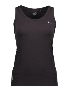 Only Play Sport top onpPENNY SEAMLESS TANK TOP 15143759 Black