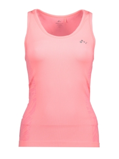 Only Play Sport top onpPENNY SEAMLESS TANK TOP 15143759 Lipstick Pink
