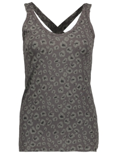 10 Days Top 20-701-8101 CHARCOAL
