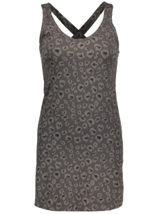 10 Days Top 20-711-8101 CHARCOAL