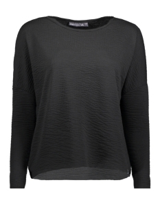 Only Play Sport top onpHEIDI LS TEE 15143889 Black