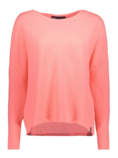 Only Play Sport top onpHEIDI LS TEE 15143889 Lipstick Pink