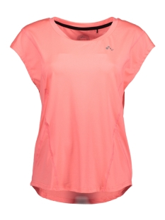 Only Play Sport shirt onpSIMONE LOOSE TRAINING SS TEE 15146897 Lipstick Pink