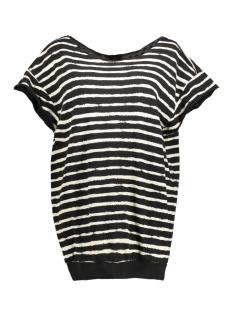 10 Days T-shirt 20-749-8101 BLACK