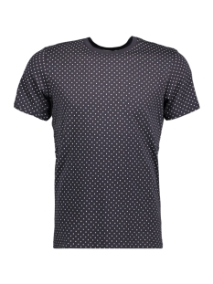Jack & Jones T-shirt JPRCOLIN SS TEE CREW NECK 12135788 Dark Navy