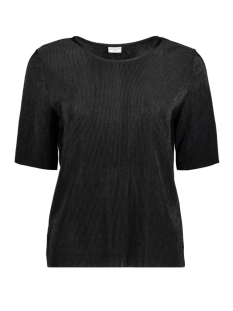 Jacqueline de Yong T-shirt JDYCITA S/S TOP JRS 15151928 Black