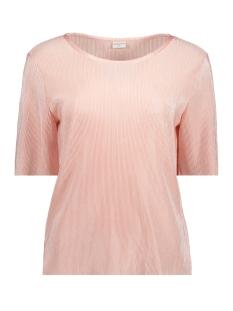 Jacqueline de Yong T-shirt JDYCITA S/S TOP JRS 15151928 Peachskin