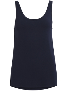Vila Top VIFI TANK TOP 14045694 Total Eclipse