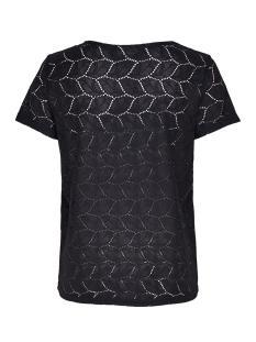 jdytag s/s lace top jrs rpt2 noos 15152331 jacqueline de yong t-shirt night sky