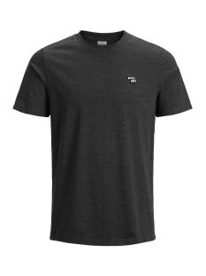 Jack & Jones T-shirt JORMIDNIGHTY TEE SS CREW NECK 12131826 Tap Shoe