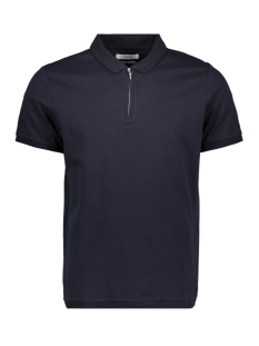 Jack & Jones Polo JPRDYLAN POLO SS 12133187 Dark Navy
