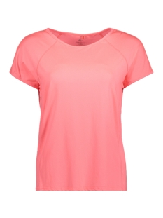 Only Play Sport shirt onpRARA LOOSE TRAINING TEE  15150632 Lipstick Pink