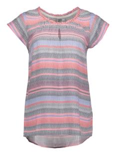 Saint Tropez T-shirt R1110 3273