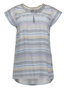 Saint Tropez T-shirt R1110 9270