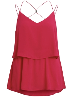 Object Top OBJANISTON S/L TOP 96 23026291 Bright Rose