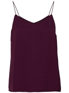 Vero Moda Top VMBESTEVER SINGLET SB5 10189256 Potent Purple
