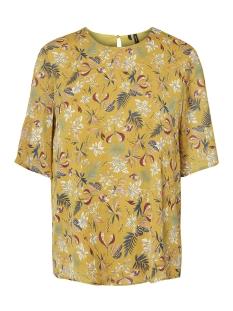 Vero Moda Blouse VMJANNE 2/4 BOCCA TOP SB4 10204209 Mango Mojito/Flower Pri