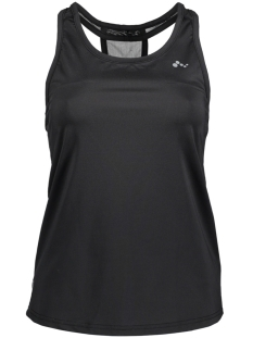 Only Play Sport top onpSTAR SL TRAINING TOP 15148857 Black