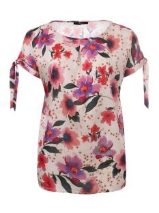 Dayz T-shirt GEMMA TOP OFFWHITE