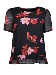 Vero Moda T-shirt VMKATY SS TOP ATT 10204899 Night Sky
