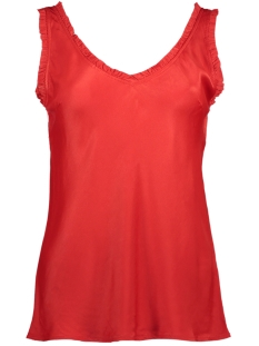 Luba Top ANNIE TOP RED