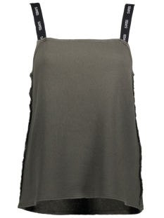 10 Days Top 204568101 CHARCOAL